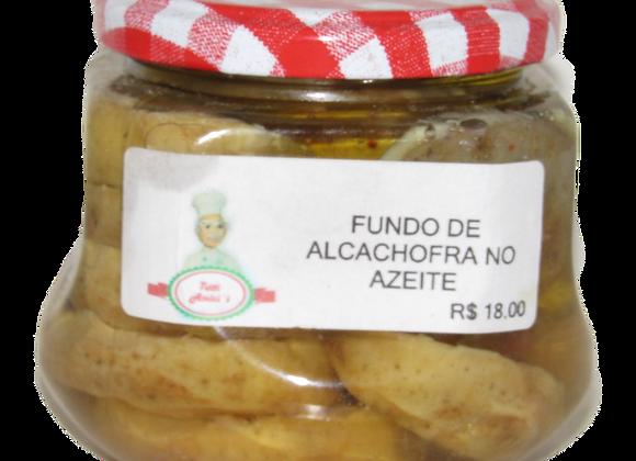 ALCACHOFRA - FUNDO