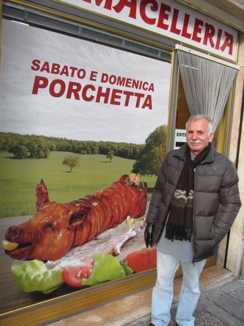 Pochetta Italiana