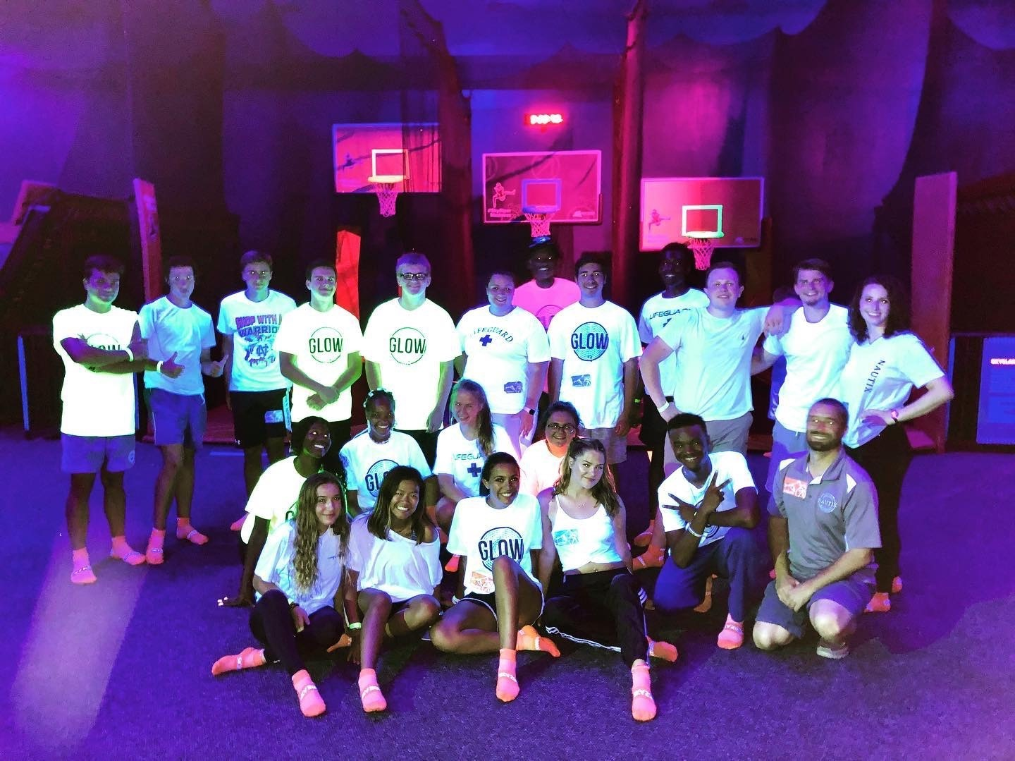 Sky Zone Group