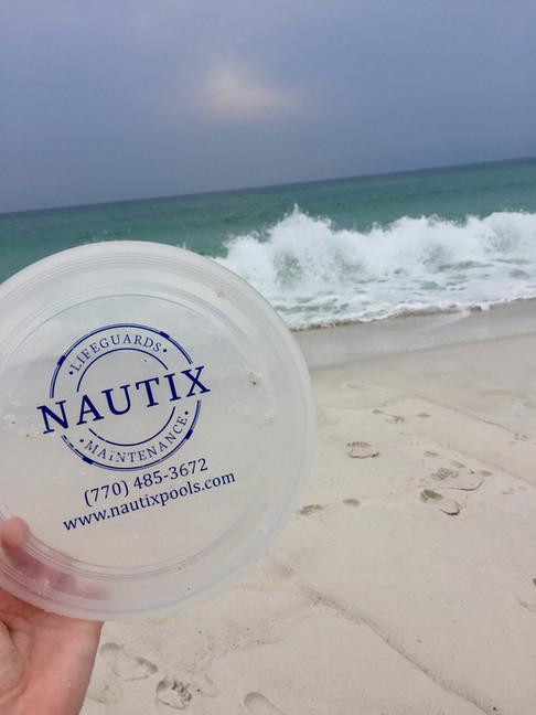 Nautix Frisbee at the Beach.jpg