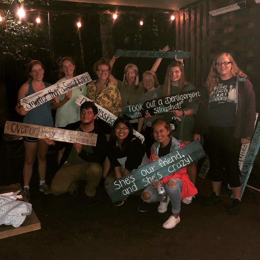 Escape Room Group 2