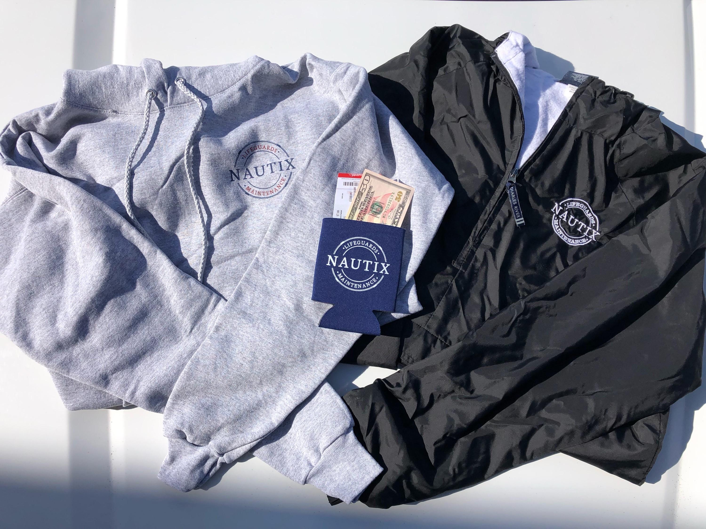 Nautix Giveaway