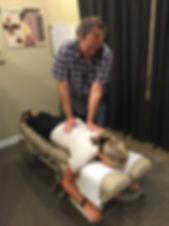 Dr Rod adjusts.jpg