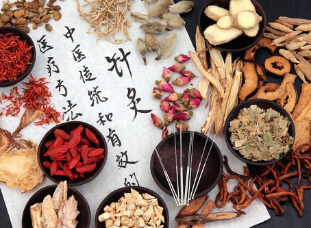 FALL into TCM treatments!!