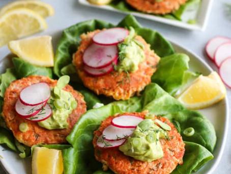 Salmon - Heathy and Delicious!