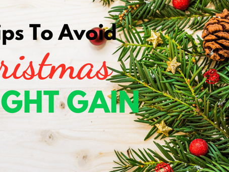 Tips to Stay Healthy This Holiday Season