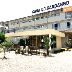CASA DO CANDANGO
