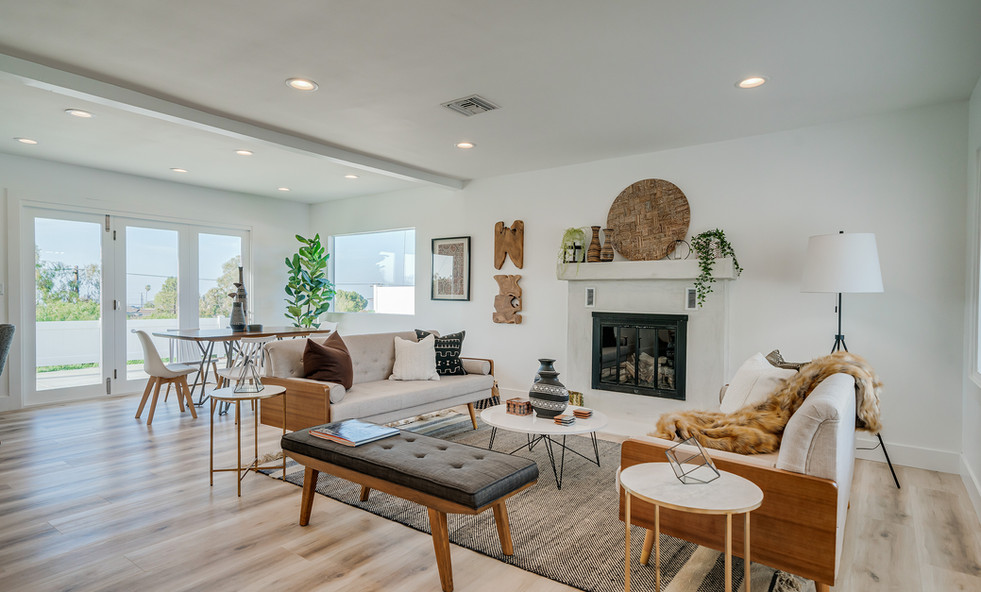 South bay Southbay staging