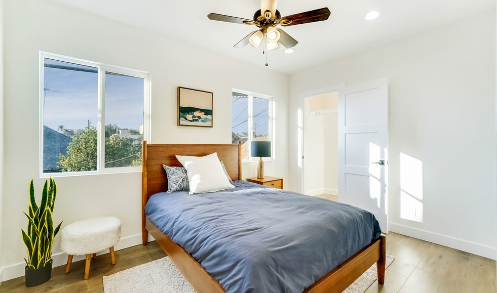 best home staging in los angeles
