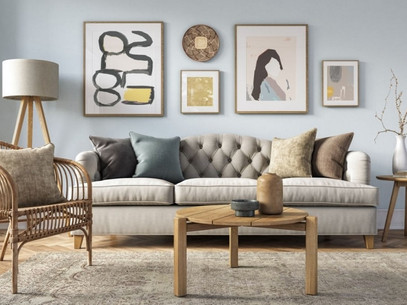 Need to Redecorate?