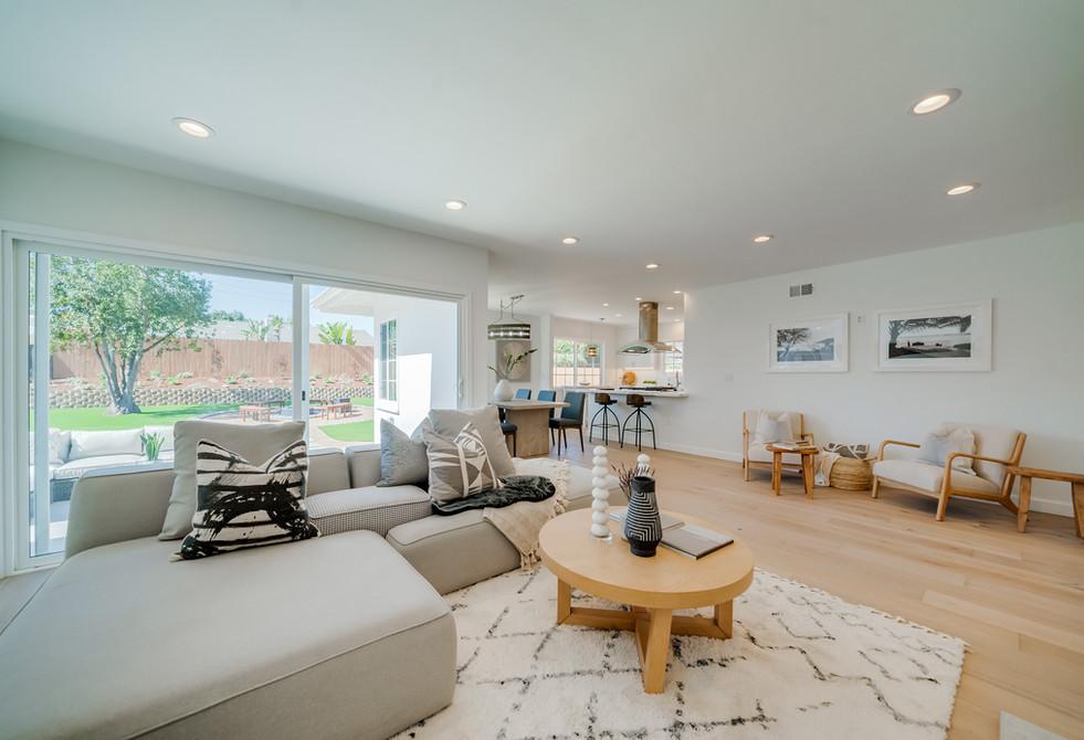 Palos Verdes Best Home Staging