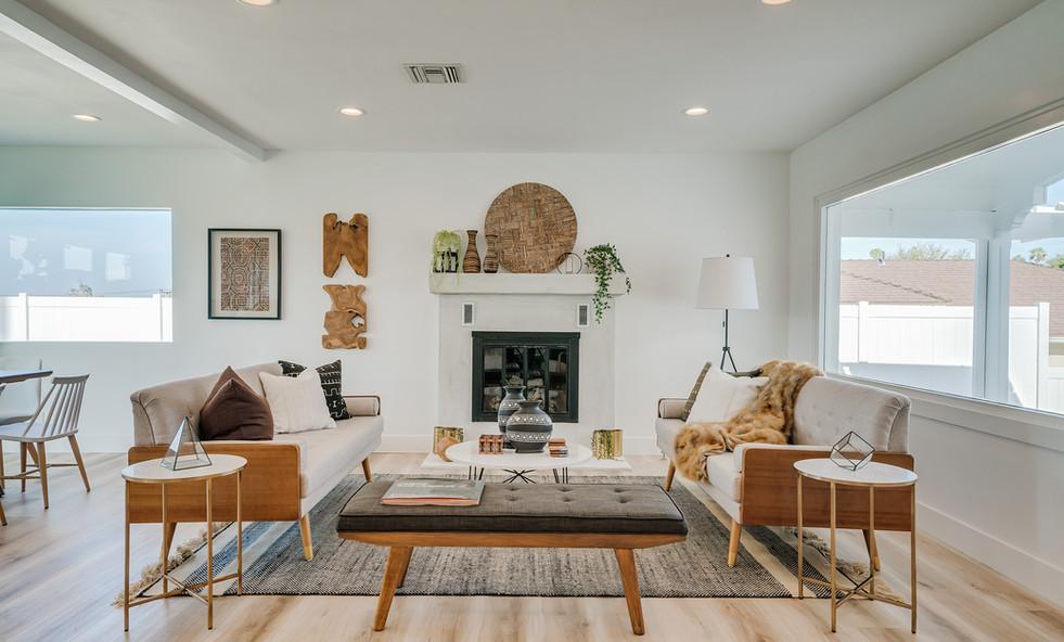 Best home staging Palos verdes