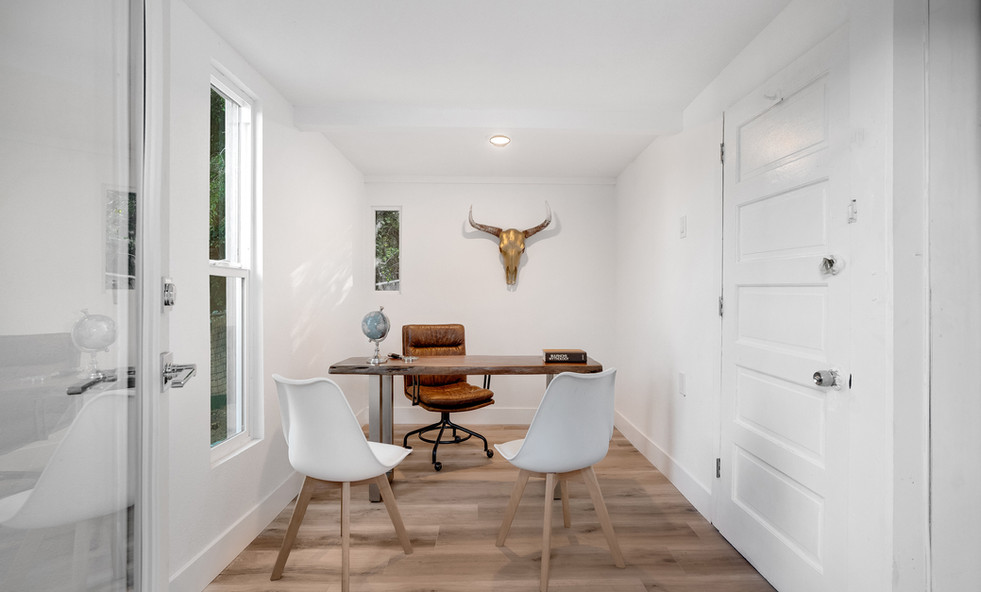 Home staging home company