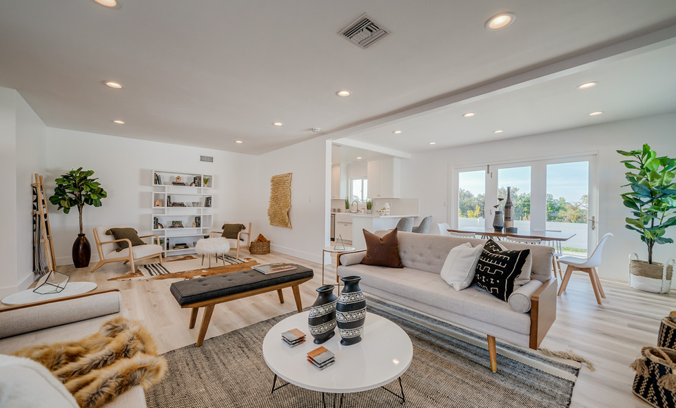 Best home staging south bay