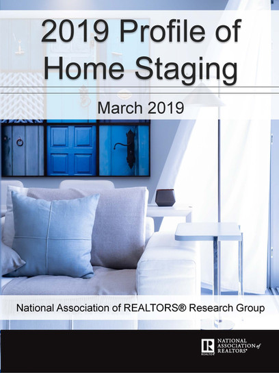Home Staging review of 2019