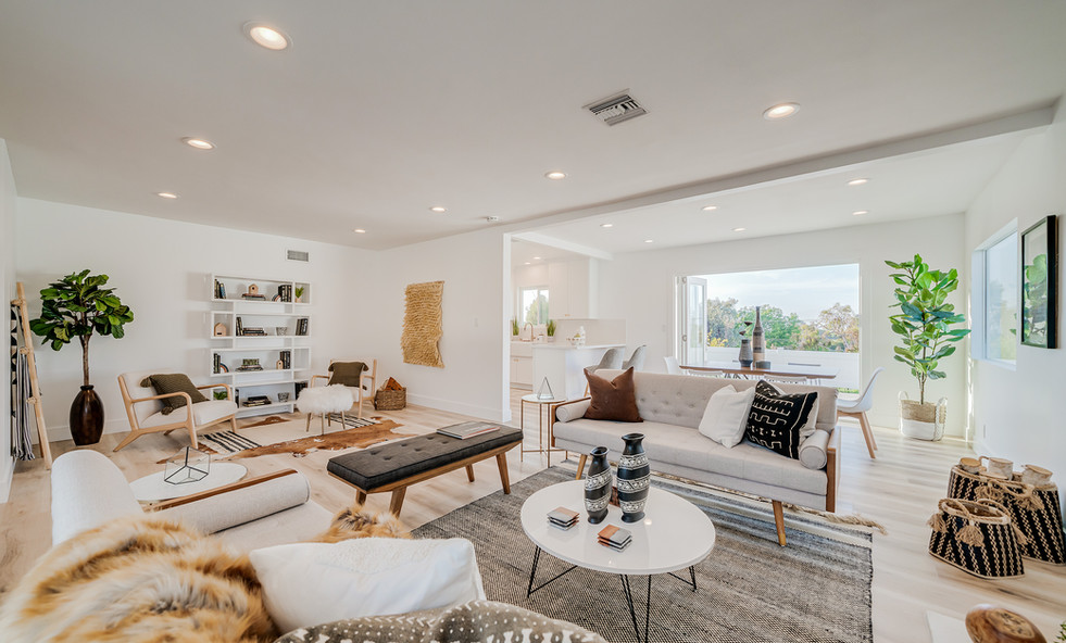 Best los angeles home staging