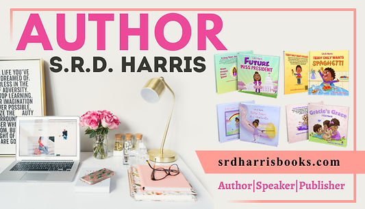 , , , , ,1 Author SRD Harris UPDATED 4 BOOKS.jpg