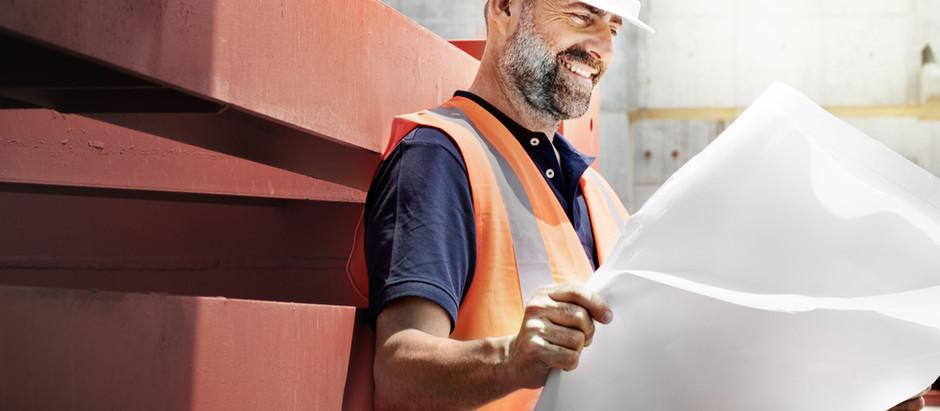 Bauingenieur/in für Tragwerksplanung und Gesamtplanung im Hoch-/Ingenieurbau