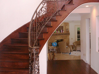 Beautiful Custom Staircases to Fit Your Budget