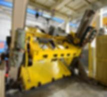 Special Presses - plasic processing equipment