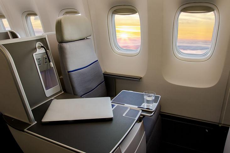 Airplane seat and window.jpg