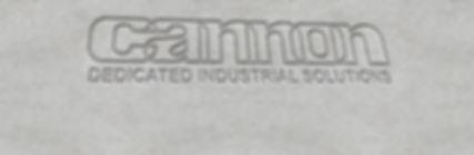 Cannon USA Equipment