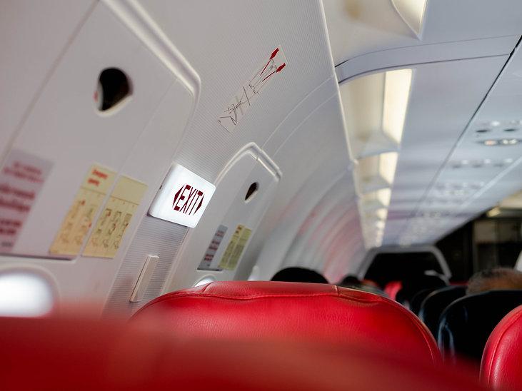 Emergency door on the aircraft.jpg