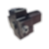 Mixing head 3 Cannon usa