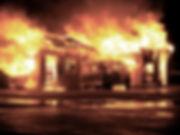 Schadenmeldung Betriebsgebäude