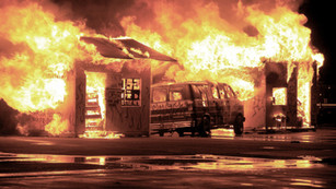 Committing Arson in California: The Most Common Penalties