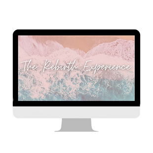 Awaken The Goddess Coaching The Rebirth Experience Life Coach for Anxiety Kerly Saarkoppel