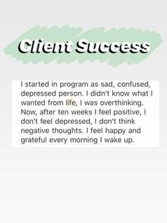 Client success 13