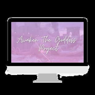 Awaken The Goddess Coaching Awaken The Goddess Project Vegan Body Transformation Kerly Saarkoppel