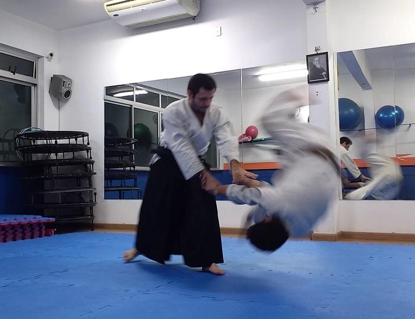 Aikido Ingá