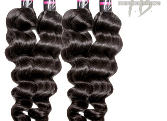 Brazilian Natural Wave (3) Bundle Deals