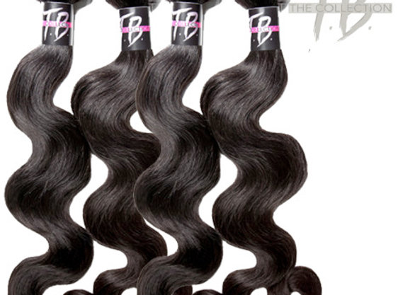 Peruvian Body Wave (3) Bundle Deals