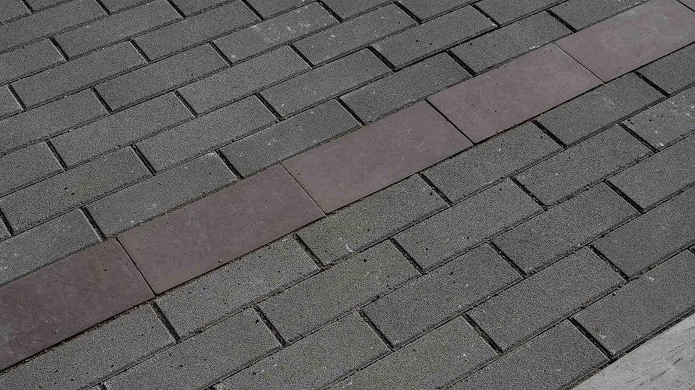 火山岩陶磚