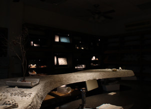 分享//三惠製材所產品展示室