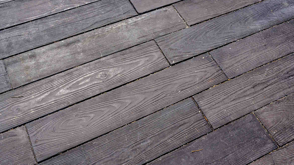 平板磚-木紋面
