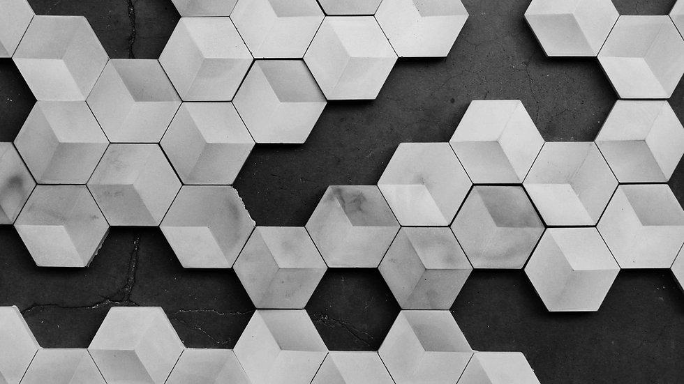 奈克方塊 Necker Cube
