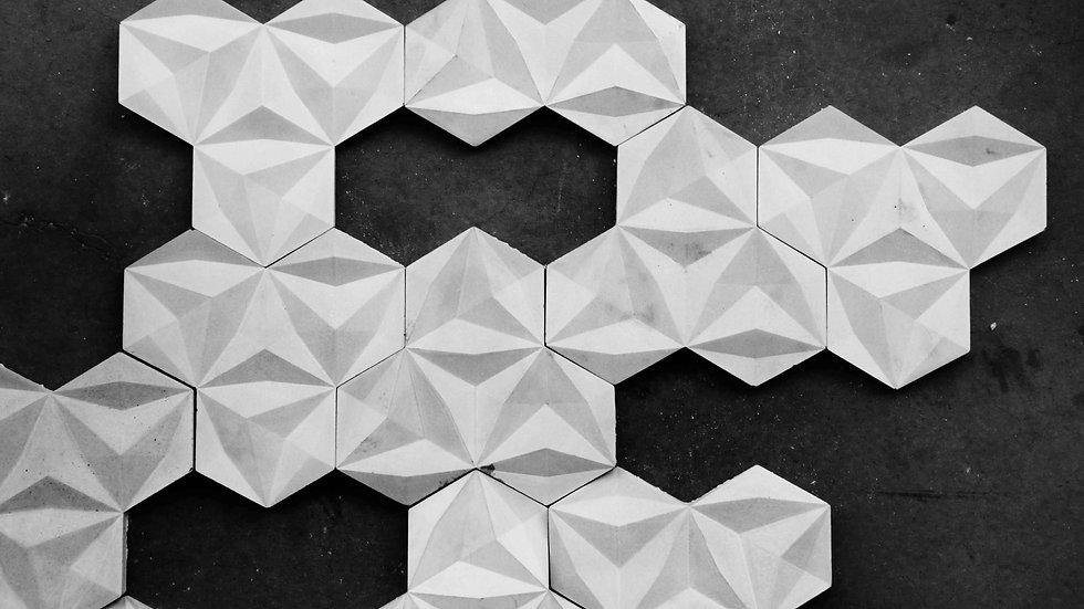 晶體 Poly-hedron