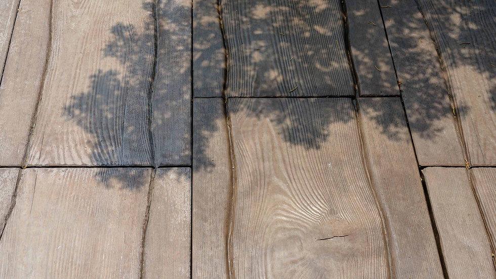 大板塊-木紋面