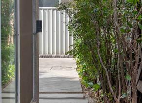 實績// 三惠小綠帶 | 漫步庭園