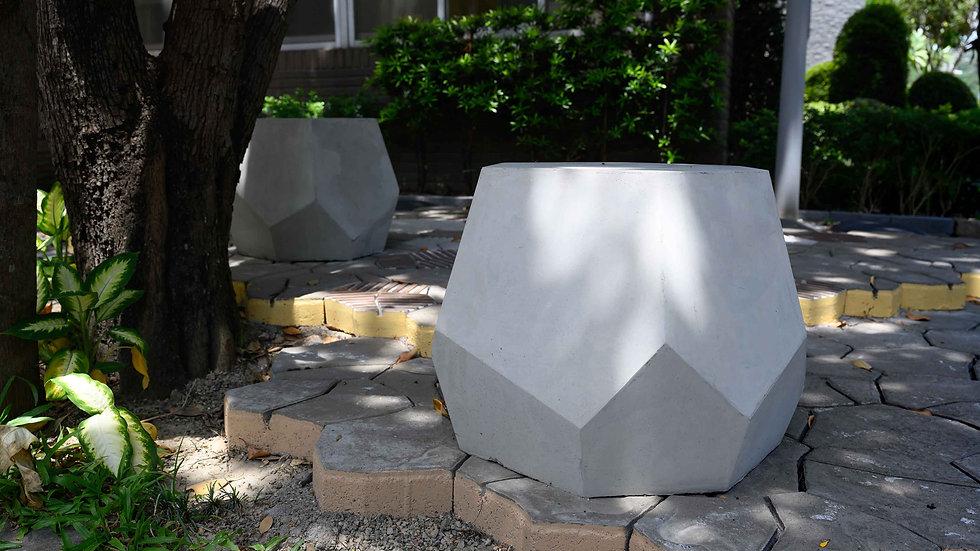 RC座椅-巨石
