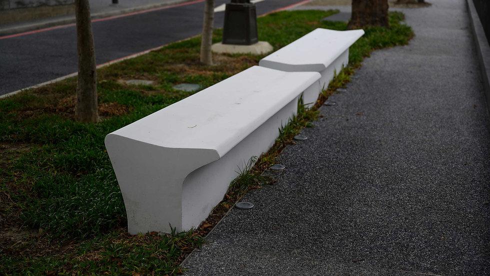 RC座椅-摺型1號