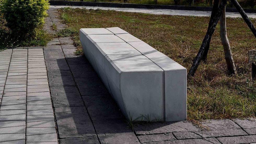 RC座椅-梯型