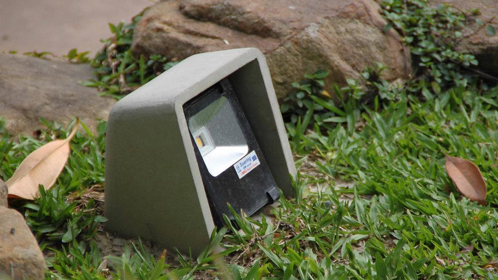 水泥投射燈-T704