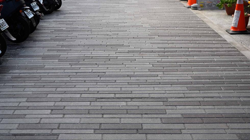 T8高壓磚-長方型L36
