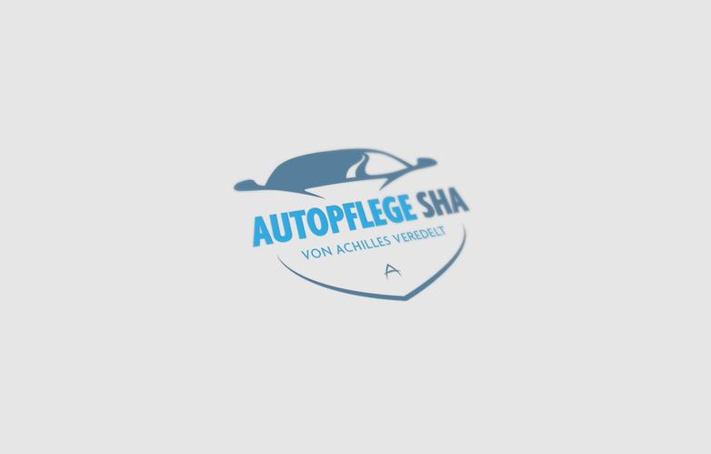 Autopflege SHA - von Achilles veredelt
