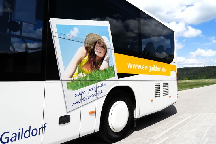EVG Bus